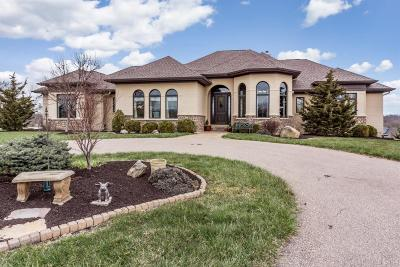 Morgan Twp Single Family Home For Sale: 6748 Shaker Valley Drive