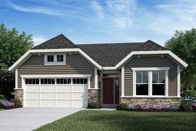 Hamilton Single Family Home For Sale: 6802 Silvertip Court