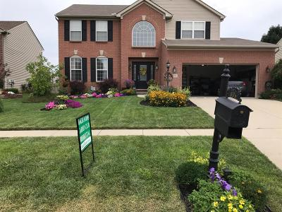 Harrison, Lawrenceburg Single Family Home For Sale: 604 Radcliffe Drive