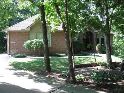 Warren County Single Family Home For Sale: 5699 Whispering Way