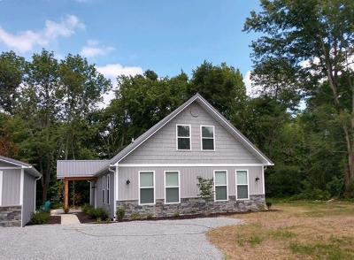 Brown County Single Family Home For Sale: 20 Seminole Cove