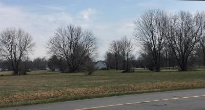 Franklin Twp OH Residential Lots & Land For Sale: $8,500