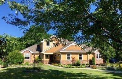 Brown County Single Family Home For Sale: 5 Waynoka Cove