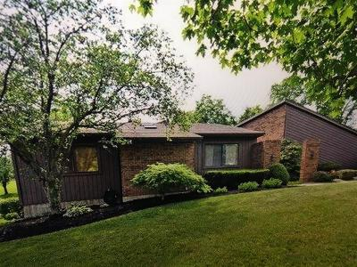 Colerain Twp Single Family Home For Sale: 5165 Pebblevalley Drive