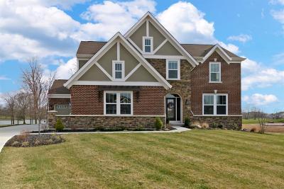 Single Family Home For Sale: 4653 Bittern Lane