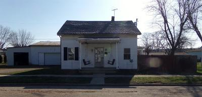 Preble County Single Family Home For Sale: 64 N Lafayette Street