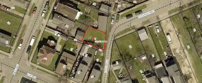 Hamilton Residential Lots & Land For Sale: 801 Reservoir Street