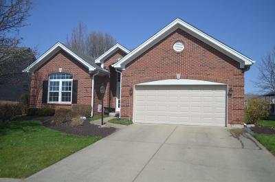 Fairfield Twp Single Family Home For Sale: 2892 Baffin Drive