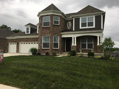 Liberty Twp Single Family Home For Sale: 5856 Watoga Drive