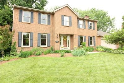West Chester Single Family Home For Sale: 6391 Wilderness Trail