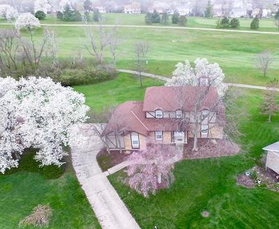 West Chester Single Family Home For Sale: 5638 Eagle Nest Court