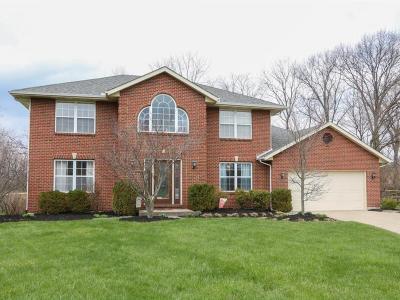 Liberty Twp Single Family Home For Sale: 6620 English Oaks Station
