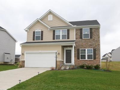 Single Family Home For Sale: 4133 Fawn Crossing Drive