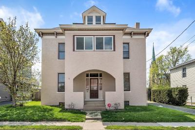 Cincinnati Single Family Home For Sale: 2719 Hackberry Street