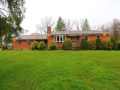 Single Family Home For Sale: 356 Wards Corner Road