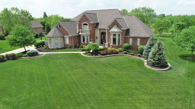 Mason Single Family Home For Sale: 4649 Raynor Court