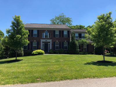 Single Family Home For Sale: 1155 Westchester Way