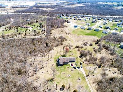 Liberty Twp Farm For Sale: 911 Randy Lane