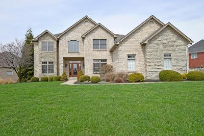 West Chester Single Family Home For Sale: 7136 Southampton Lane