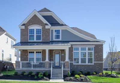 Single Family Home For Sale: 4123 Parkview Drive #20