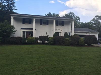 Sharonville Single Family Home For Sale: 4204 Carriagelite Drive