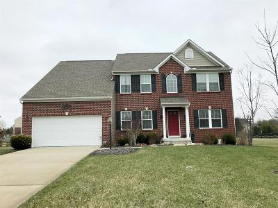 Single Family Home For Sale: 5620 Wittmer Meadows Drive