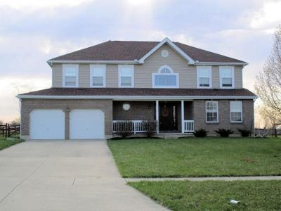 Liberty Twp Single Family Home For Sale: 5314 Meadow Breeze Drive