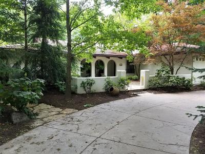 Single Family Home For Sale: 725 Greenville Avenue