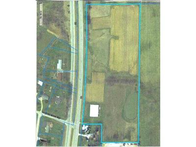 Aurora Residential Lots & Land For Sale: Us Rt 50 #1