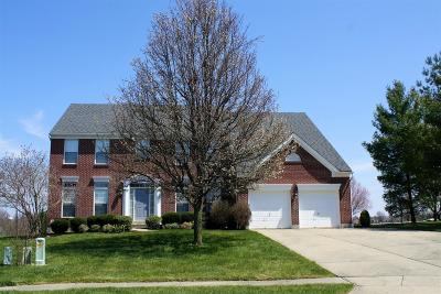 Single Family Home For Sale: 6787 Spyglass Lane