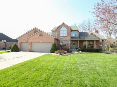 Fairfield Single Family Home For Sale: 6899 Red Ash Court