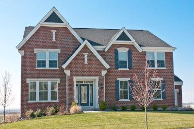 West Chester Single Family Home For Sale: 7130 Keltner Drive