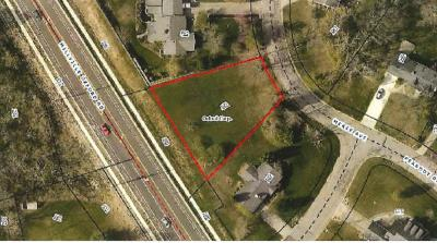 Oxford Residential Lots & Land For Sale: 957 McKee Avenue