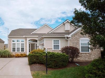Liberty Twp Single Family Home For Sale: 8352 Poppy Lane