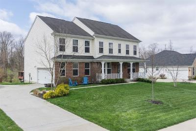 Single Family Home For Sale: 1085 Sophia Drive