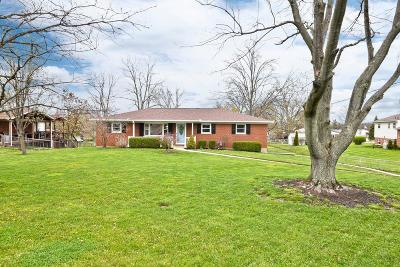 West Chester Single Family Home For Sale: 7084 Jerry Drive