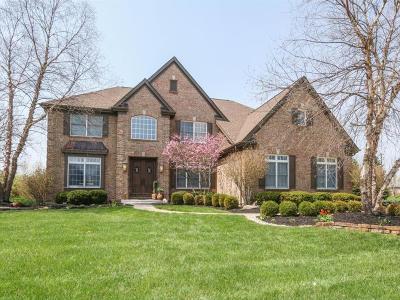 Mason Single Family Home For Sale: 4043 Westridge Drive