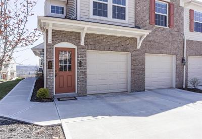 Lawrenceburg IN Condo/Townhouse For Sale: $118,999