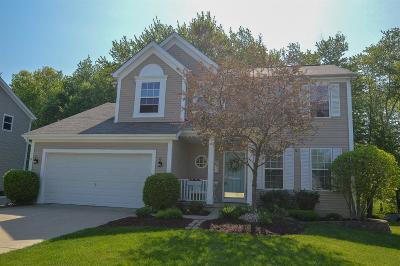 Single Family Home For Sale: 6286 Deerhaven Lane