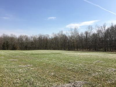 Batesville Residential Lots & Land For Sale: 5 E Co Rd 975 N