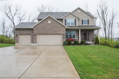 Liberty Twp Single Family Home For Sale: 5943 Ashlyn Court