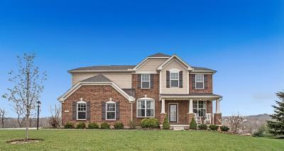Crosby Twp Single Family Home For Sale: 6808 Chapel Lane