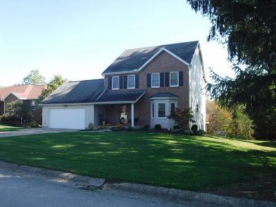 Hillsboro Single Family Home For Sale: 128 Meadow Lane