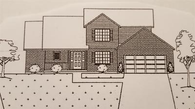 Fairfield Single Family Home For Sale: 6314 Shoreacres Court