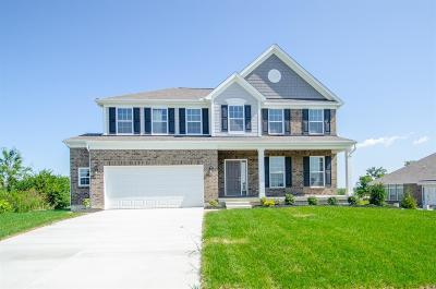 Liberty Twp Single Family Home For Sale: 5710 Bassett Trail #33