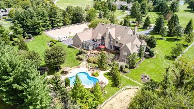 Clermont County Single Family Home For Sale: 1204 Red Roan Drive
