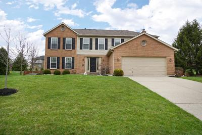 Liberty Twp Single Family Home For Sale: 7136 Zenith Court