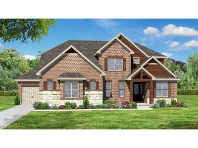 Single Family Home For Sale: 7311 Ridgestone Drive