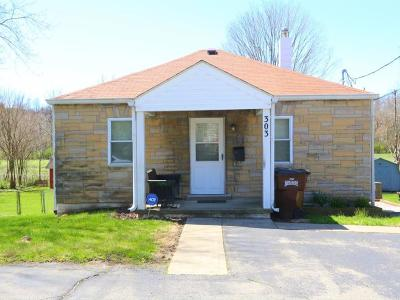 Single Family Home For Sale: 303 King Avenue