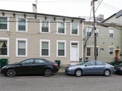 Cincinnati Multi Family Home For Sale: 421 Oregon Street